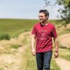 Tee shirt a phrase pour agriculteur agriculture - Avenue des Champs