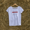t shirt femme agricultrice design agriculture beau - avenue des champs