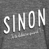 tee shirt humour pour agiculteur fermier - sinon - ADC
