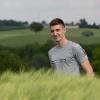 tee shirts homme phrase humouristique par agriculteur ferme - avenue des champs