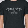 t-shirts creé par agriculteur -lhomme parfait-avenue des champs